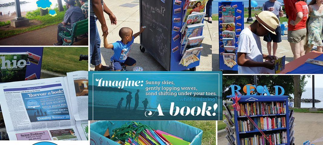 Lakefront Literacy Project